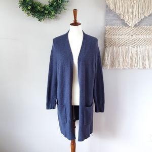 Madewell | Kent Cardigan Sweater in Coziest Yarn